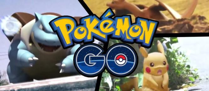 Pokémon GO : les légendaires pour cette année