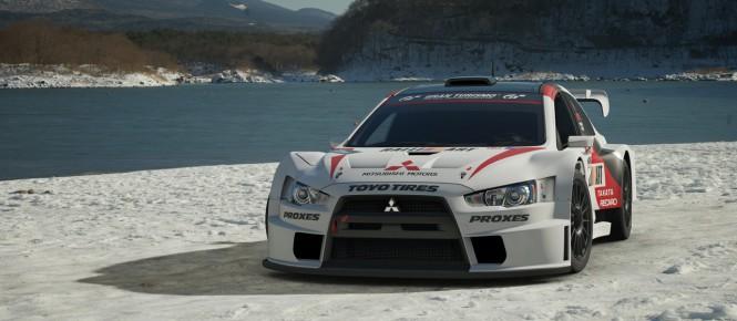 Gran Turismo Sport date sa bêta fermée