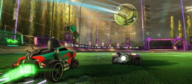 Rocket League : 10,5 millions de copies vendues