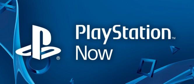 PS Now : bientôt des jeux PS4
