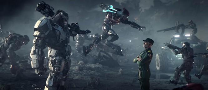 Halo Wars 2 : la démo PC est là