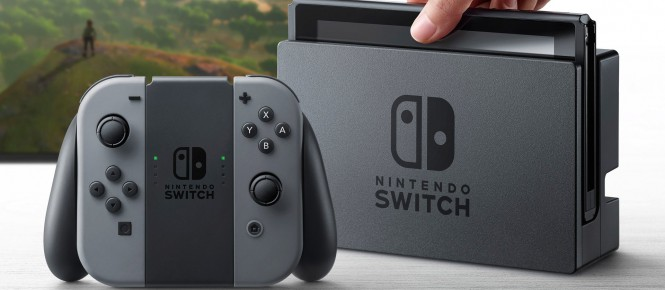 Nintendo Switch : la production va être doublée