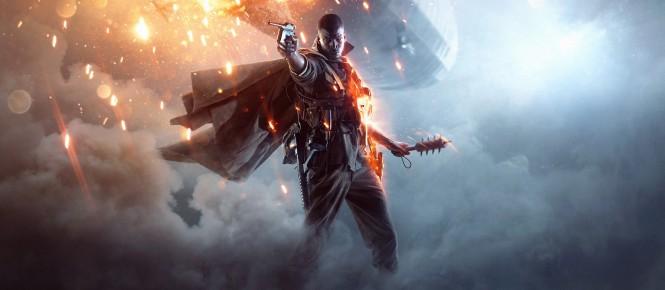 Battlefield 1 : deux images pour le prochain DLC