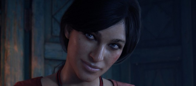 Uncharted : The Lost Legacy sortira le 23 août