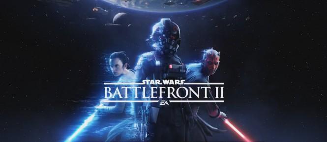 Le prochain Star Wars Battlefront a fuité !