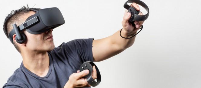 Zenimax VS Oculus : et c'est pas fini ! ...