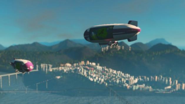 Cities Skylines : le prochain DLC daté