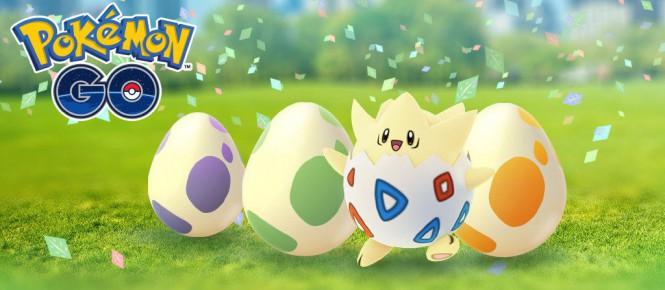 Pokémon GO : un nouveau festival
