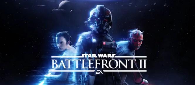 [MàJ] Battlefront II : un trailer et le plein d'infos !