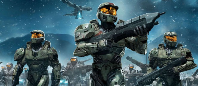 La Definitive Edition d'Halo Wars se date