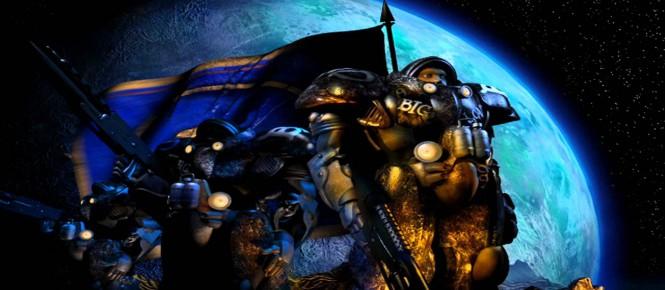 Starcraft se met à jour et devient gratuit