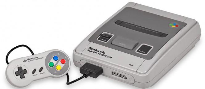 La Super Nintendo Mini dans les cartons ?