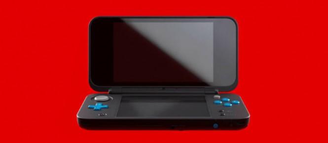 Nintendo New 2DS XL : un prix français