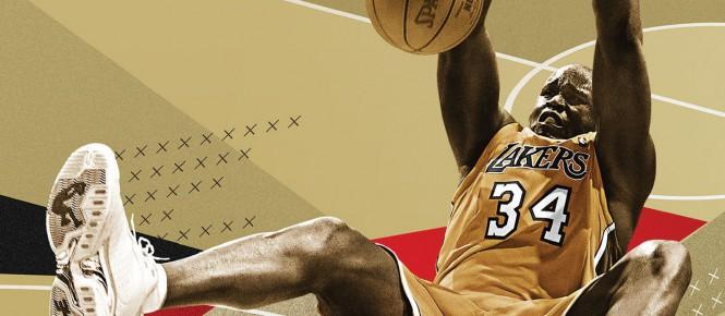[MàJ] NBA 2K18 s'annonce !