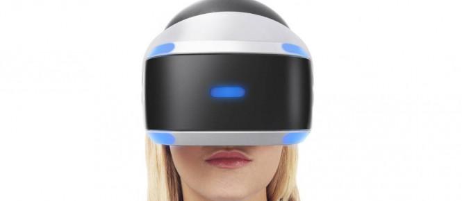 Le Playstation VR atteint le million