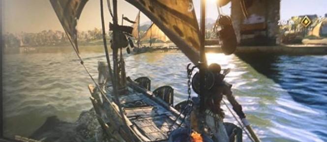 Nouvelles rumeurs sur le prochain Assassin's Creed
