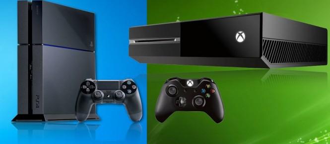 Packs PS4 / Xbox One : de nouvelles promos