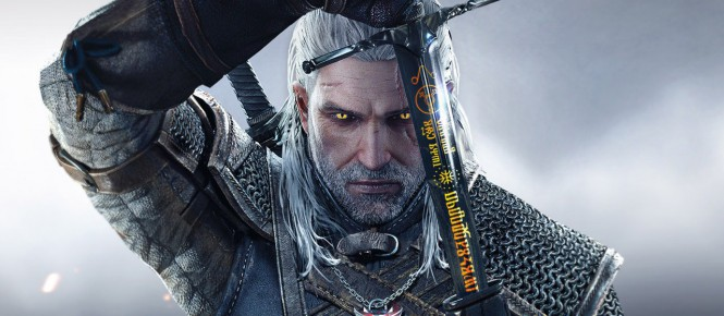 The Witcher bientôt sur Netflix