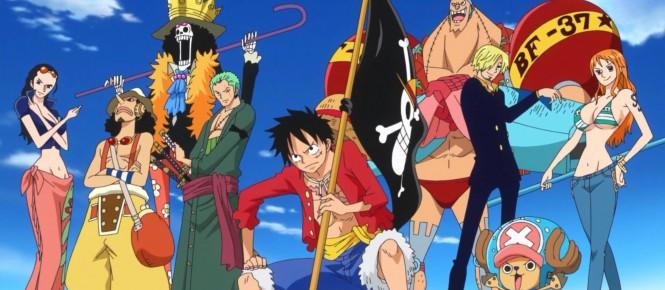 Et la prochaine figurine One Piece de Tsume Art est...