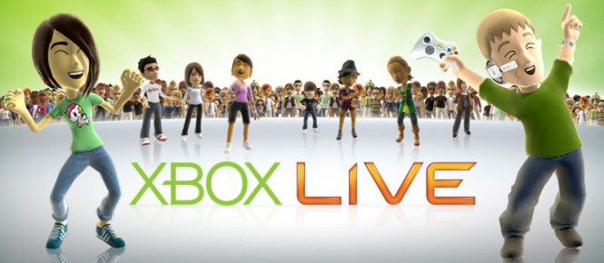 Xbox : le live gratuit ce week-end