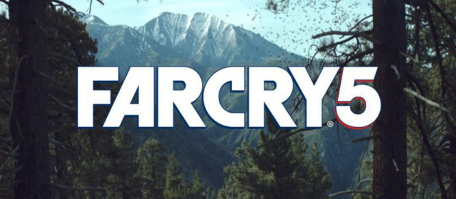FarCry 5 nous donne rendez-vous