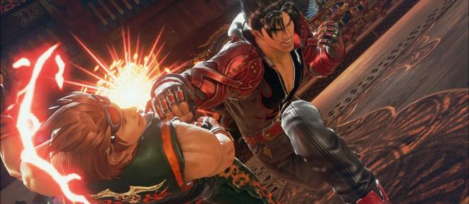 Tekken 7 balance sa config PC