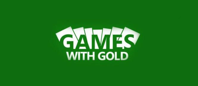 Games With Gold : les jeux de juin