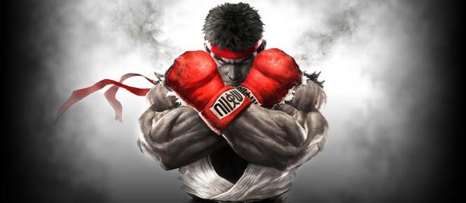 Street Fighter V améliore son réseau le...
