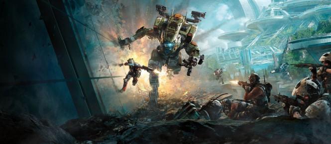 Titanfall 2 : du contenu en plus le 30 mai