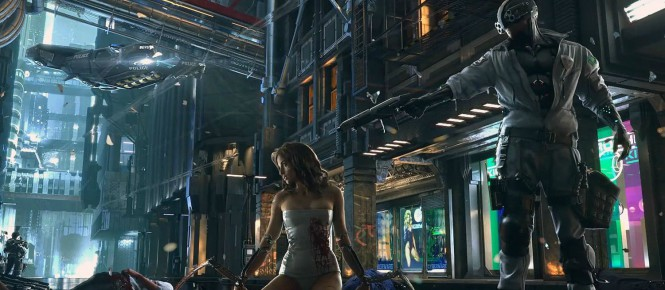 CD Projekt Red victime de tentative d'extorsion pour Cyberpunk 2077