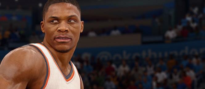 [E3 2017] EA montre NBA Live 18 et son mode story
