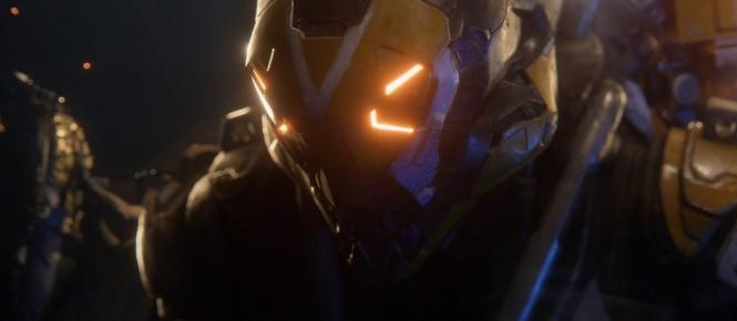 [E3 2017] BioWare annonce Anthem, sa nouvelle licence