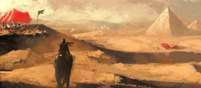 [E3 2017] Assassin's Creed Origins devient réalité !