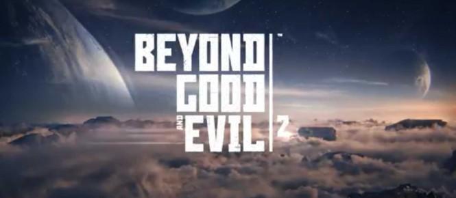 [E3 2017] BEYOND GOOD AND EVIL 2 EST ENFIN LA