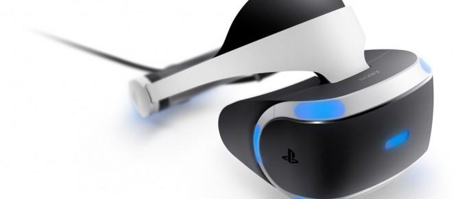 [E3 2017] Fournée de jeux pour le PS VR
