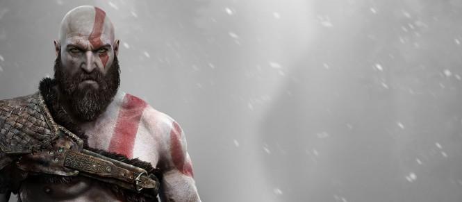 [E3 2017] God of War s'illustre de nouveaux, et ça tabasse assez