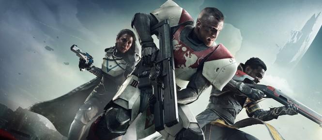 [E3 2017] Destiny 2 en impose à la conférence Playstation