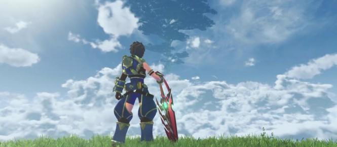 [E3 2017] Xenoblade Chronicles 2 se remontre