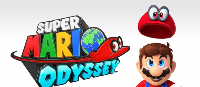 [E3 2017] Super Mario Odyssey se date et lâche un trailer !
