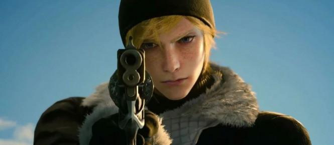 Final Fantasy XV : le prochain DLC arrive