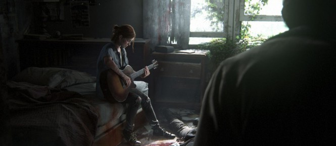 [E3 2017] Naughty Dog commente l'absence de The Last of Us Part II
