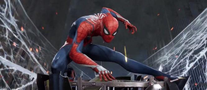 [E3 2017] Preview de Spider-Man (2018)