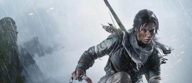 Le prochain Tomb Raider fuite ?