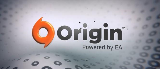 Une mise à jour pour Origin