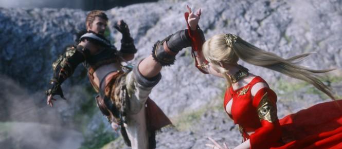 Final Fantasy XIV : Stormblood est disponible
