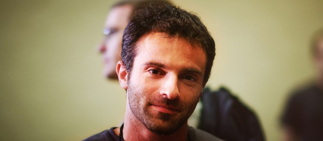 Raphael Colantonio quitte Arkane Studios