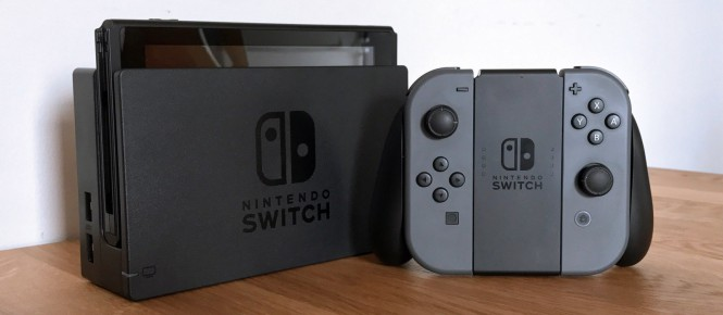 Japon : la Switch atteint le million