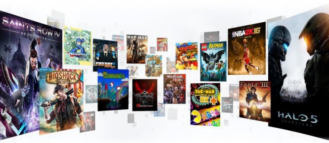 Les prochains jeux du Xbox Game Pass