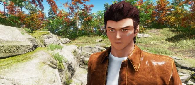 Shenmue III sera présent à la GamesCom