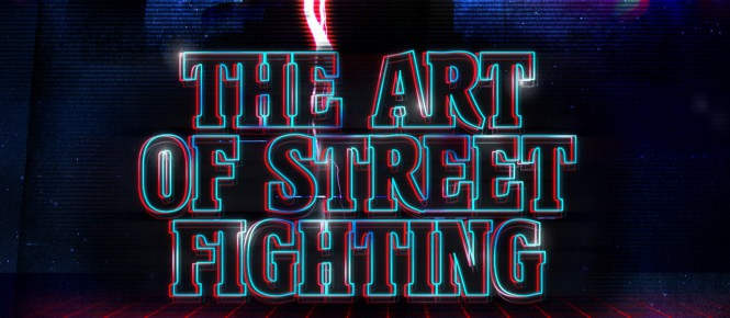 The Art of Street Fighting, documentaire à regarder dès maintenant !